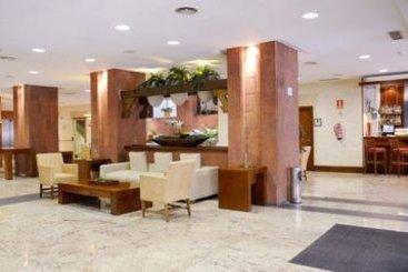 هتل Siete Islas مادرید