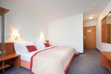 Hotel Tryp München City Center Munich