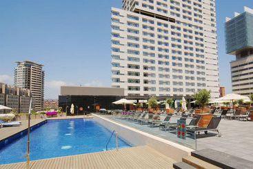 Hilton Diagonal Mar