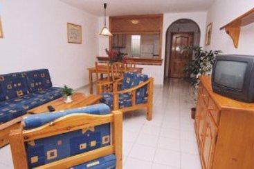 Apartamentos Moguima Roquetas de Mar