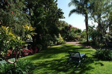 Funchal (melhor preço): Pestana Village Garden Resort Aparthotel 4* desde 35€ por noite/pax (25 ago - 01 set) [opção voos incl.]