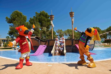 Hotel Blau Colonia Sant Jordi Resort & Spa Colonia de Sant Jordi