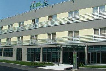 Hotel Dalmina Split