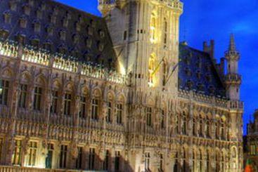 Bruxelas (melhor preço): Best Western Hotel Brussels 3* desde 34€ por noite/pax (15 abr - 16 abr) [opção voos incl.]