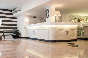 Room Hotel Luxor Milano Marittima