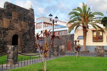 Garachico (melhor preço): Gara Hotel Rural 2* desde 43€ por noite/pax (02 jun - 08 jun) [opção voos incl.]