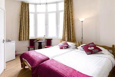 Londres (melhor preço): The Bridge Hotel 3* desde 34€ por noite/pax (29 jan - 30 jan) [opção voos incl.]