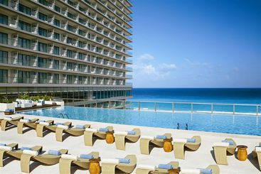 Hotel Secrets The Vine Cancun - Adults Only Canc�n
