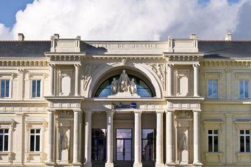 Nantes (mais vendido): Radisson Blu Hotel Nantes 4* desde 52€ por noite/pax (30 jul - 02 ago) [opção voos incl.]