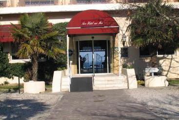 Arc Hotel Sur Mer Arcachon Tripadvisor