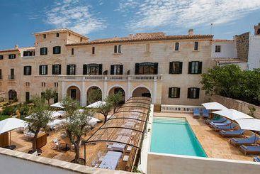 Hotel Can Faustino Ciutadella