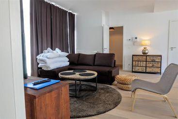 Bruxelas (melhor preço): La Monnaie Residence 3* desde 35€ por noite/pax (28 abr - 29 abr) [opção voos incl.]