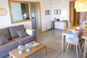 Fergus Santa Susanna Chic Apartments