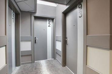 Marselha (melhor preço): Odalys Appart'hôtel Prado Castellane 0* desde 34€ por noite/pax (26 dez - 01 jan) [opção voos incl.]