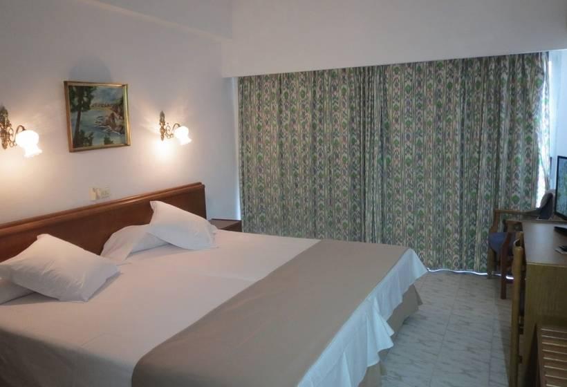 Room Hotel Amic Gala Can Pastilla