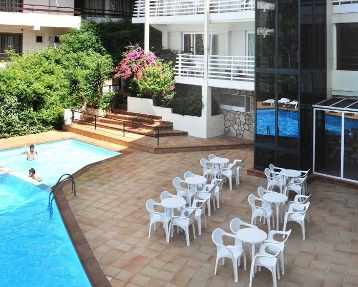 Hotel Be Smart Alea S'Arenal