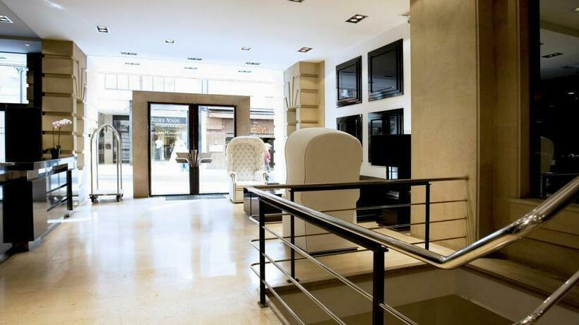 Hotel picture Hotel Clarin Oviedo