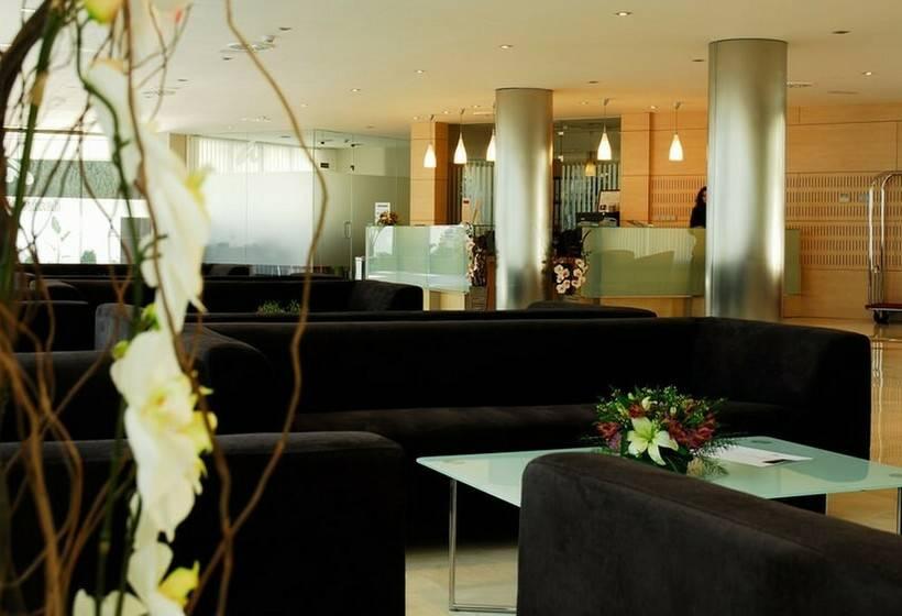 مناطق متداول هتل Daniya Alicante آلیکانته