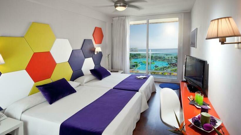 Room Hotel Evenia Zoraida Park Roquetas de Mar