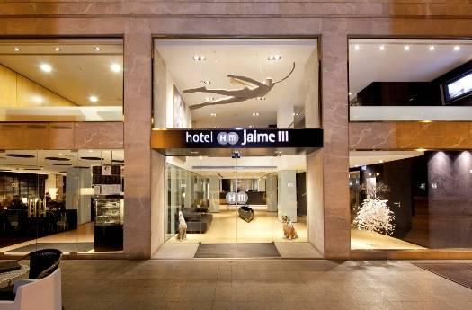 Hotel HM Jaime III Palma
