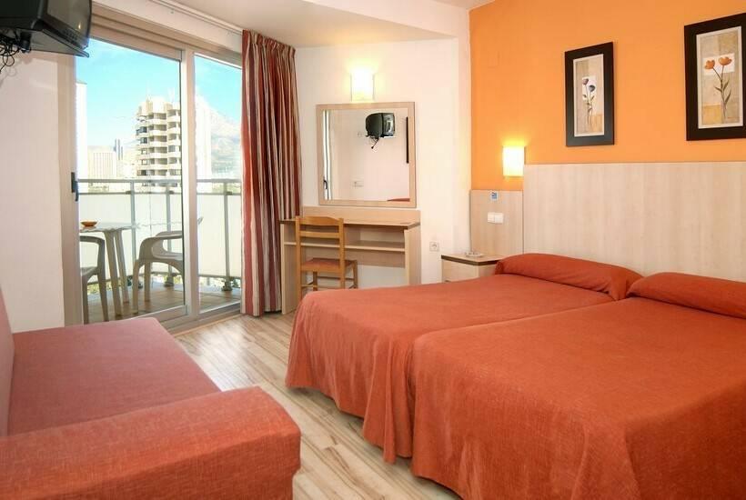 Room Hotel Medplaya Regente Benidorm