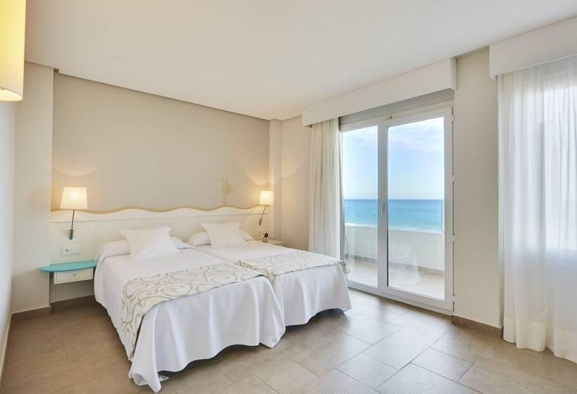 Room Hotel Meridional Guardamar del Segura