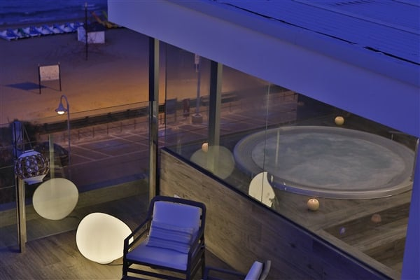 Hotel Meridional Guardamar del Segura