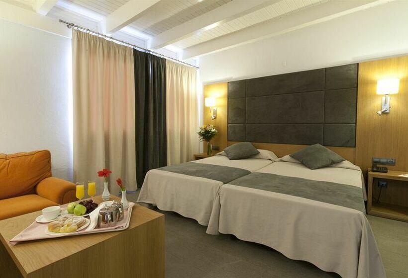 Hotel Mirador Palma