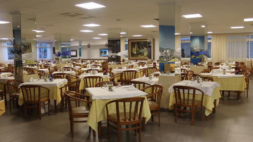 Restaurant Hotel Presidente Benidorm
