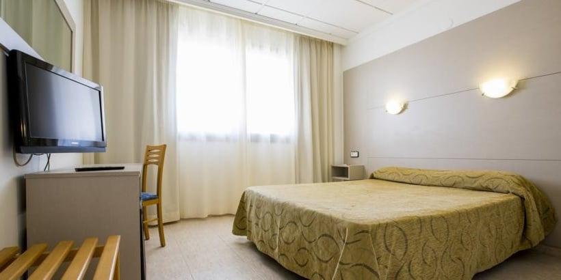 Room Hotel Prince Park Benidorm