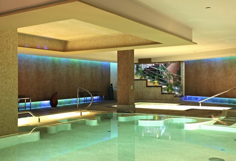 Wellness Hotel Sandos Mónaco Beach & Spa - Adults Only Benidorm