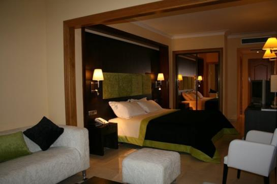 Hotel Saratoga Palma