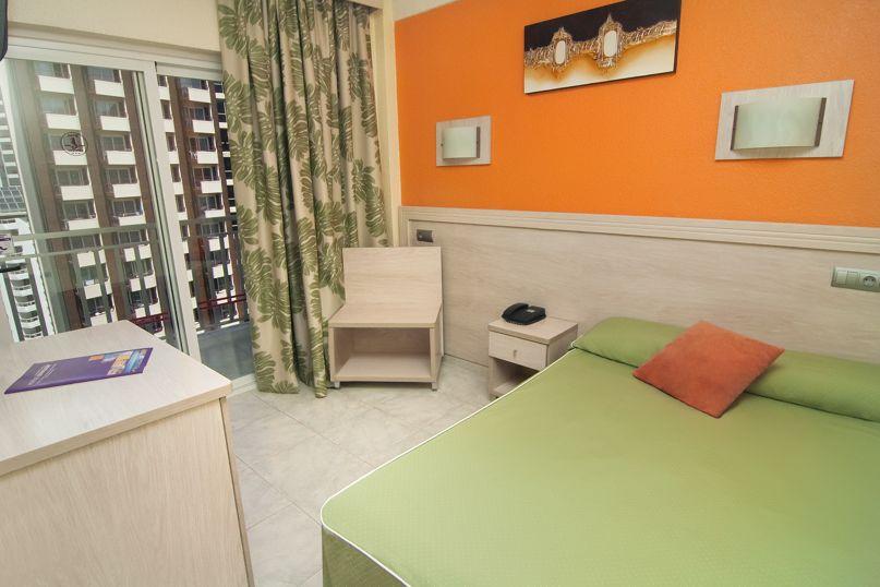 Room Hotel Servigroup Calypso Benidorm