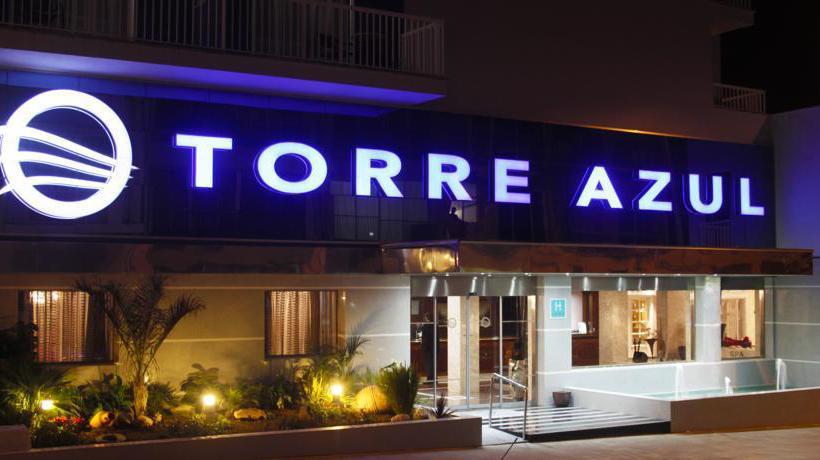 Hotel Torre Arenal Mallorca Opiniones