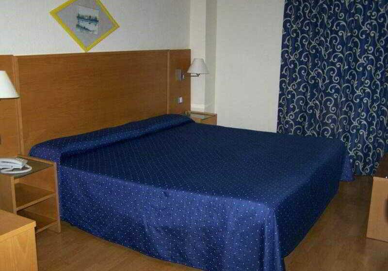 Hotel Torrejoven Torrevieja