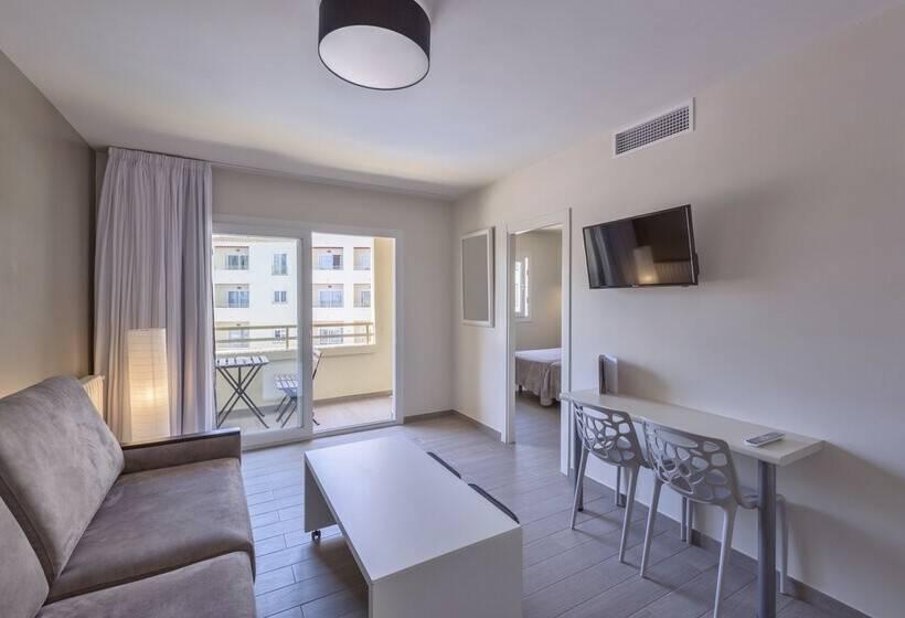 Room Aparthotel Orquidea Santa Eulalia del Rio