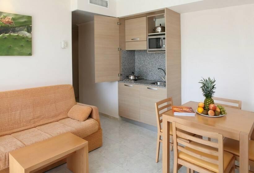 Room AzuLine Hotel Atlantic Es Canar