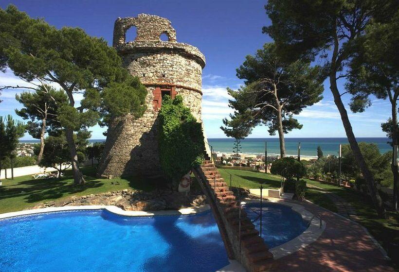 Gran Hotel Rey Don Jaime Castelldefels