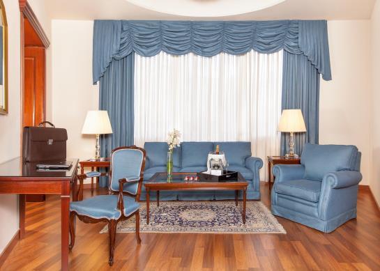 Room Ayre Hotel Astoria Palace Valencia