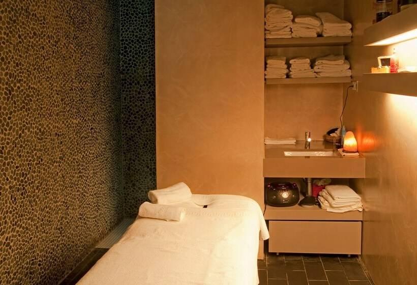 Wellness Hotel Bernat II Calella