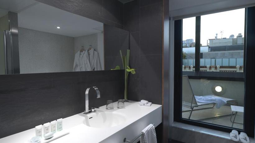 Bathroom Hotel Condes de Barcelona