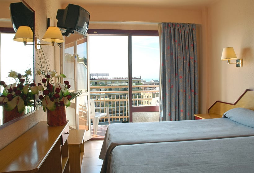 Room Hotel H Top Olympic Calella