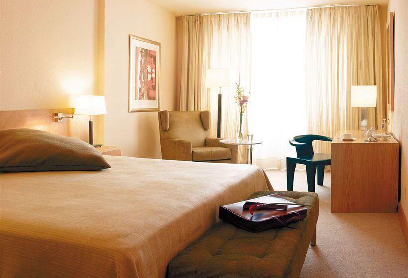 Hotel Hesperia Sant Just Sant Just Desvern