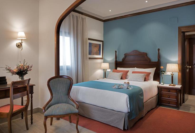 Hotel Hesperia Villamil Paguera