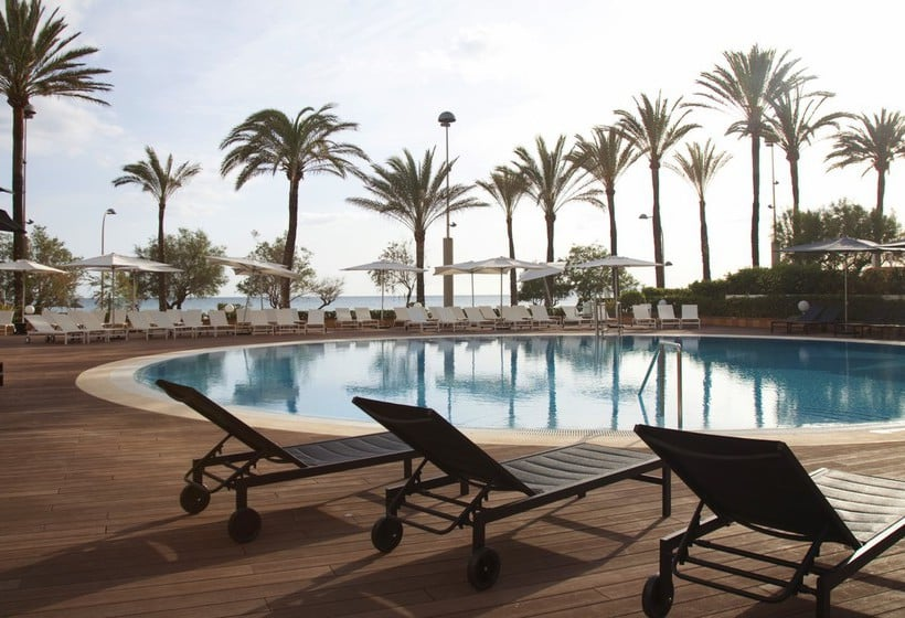 Swimming pool Hotel HM Tropical Platja de Palma