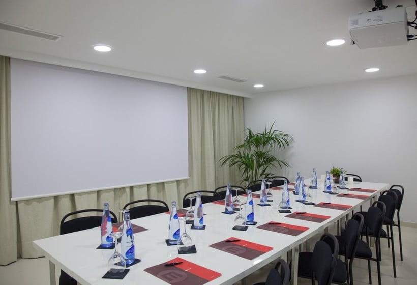 Meeting rooms Hotel HM Tropical Platja de Palma