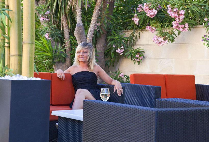 Hotel JS Sol de Alcudia Port d'Alcudia