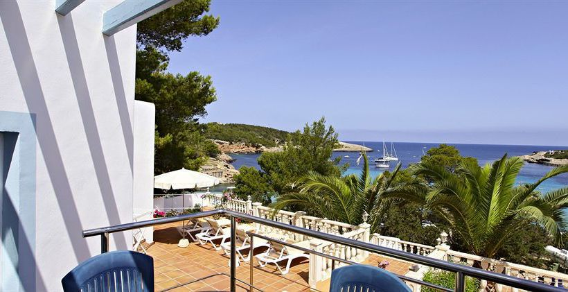 Hotel Marconfort El Greco - All Inclusive Cala Portinatx