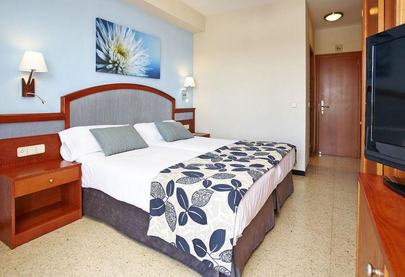 Hotel Perla de S'Illot