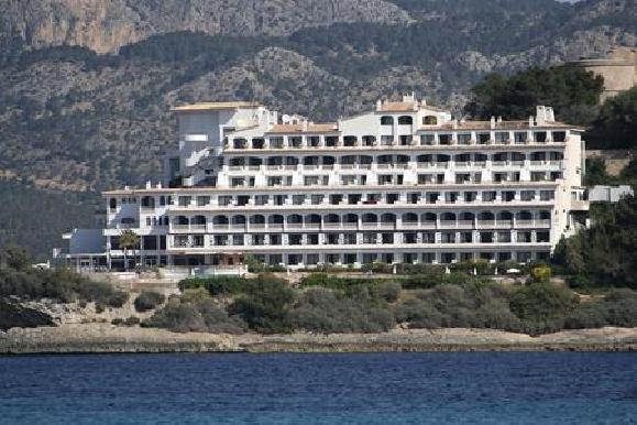 Hotel Sentido Punta del Mar - Adults Only Santa Ponca